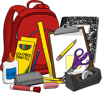 PROVIDE SCHOOL SUPPLIES